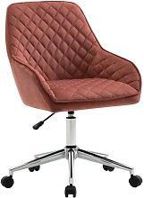 Mcclinton Ergonomic Desk Chair Blue Elephant