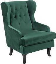 Mccormack Wingback Chair Marlow Home Co.