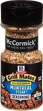 McCormick Grill Mates Montreal Steak 25% less