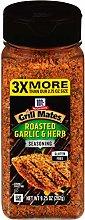 McCormick Grill Mates Roasted Garlic & Herb