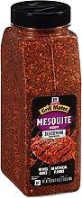 McCormick Grill Mates Seasoning, Mesquite, 680