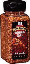 McCormick Grill Mates Smokehouse Maple Seasoning,