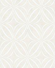 Mccray 10m x 52cm Glitter Wallpaper Roll Rosdorf