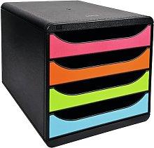 Mcdermott Desk Organiser Symple Stuff Colour: