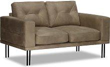 Mcgowan 2 Seater Loveseat Sofa Ebern Designs