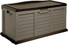 McGregor 440L Storage Box - Mocha