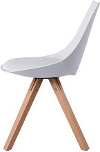 Mcguire Dining Chair Norden Home Upholstery