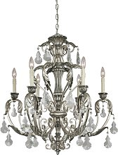 Mclane 6-Light Candle-Style Chandelier Astoria