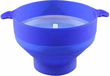 Mcottage Silicone Microwave Popcorn Popper with