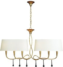 Mcwilliams 6-Light Mini Chandelier Rosalind