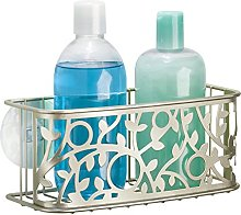 mDesign–Basket with Suction Cups, for the