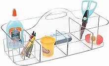 mDesign Art Supplies Organiser Caddy - Great