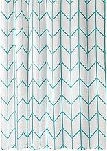 mDesign Decorative Herringbone Print - Easy Care