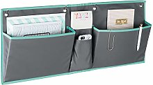 mDesign Hanging Storage System Perfect for the