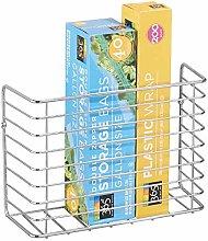 mDesign Kitchen Storage Basket - Practical Kitchen