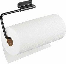 mDesign Modern Kitchen Roll Holder — Adaptable