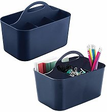 mDesign Office Carrying Caddy for Pencils,