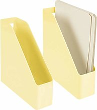 mDesign Set of 2 Document Holder – Desk