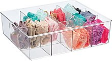 mDesign Storage Box with 12 Compartments –