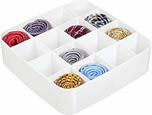 mDesign Storage Box with 16 Compartments –