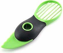 Mdsfe 3 In 1 Avocado Slicer Peeler Cutter Tools