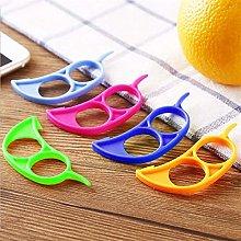Mdsfe Creative orange peeler Chester lemon slicer