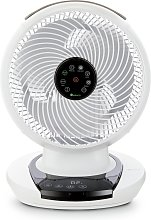 Meaco 1056 White Desk Fan