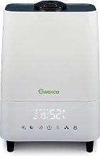 Meaco Ultrasonic Warmmist Humidifier and Air