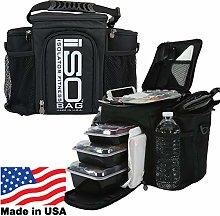 Meal Prep Bag ISOBAG 3 Meal Prep Management
