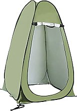 MEARCOO Toilet Tent, Pop Up Shower Privacy Tent