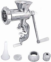 Meat Grinder Meat Machine Sausage Maker Metal Food