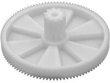 Meat Grinder Plastic Gear Replacement for Kenwood