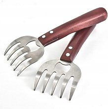 Meat separator meat separator kitchen utensils