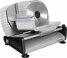 Meat Slicer Electric Deli Food Slicer with Child