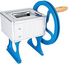 Meat Slicer Machine, 80KG/H Manual Meat Slicer