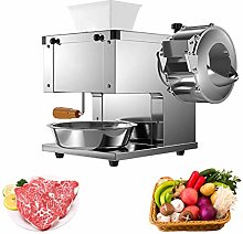 Meat Slicer Meat Slicing Cutting Machine Electric