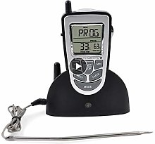 Meat Thermometer 300ft Digital Cooking Wireless