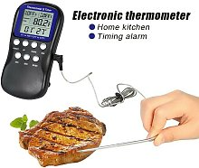 Meat thermometer Bluetooth grill thermometer
