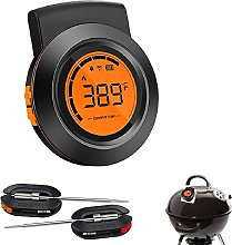 Meat Thermometer Bluetooth Wireless BBQ