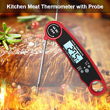Meat Thermometer Digital Instant Read Thermometer