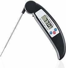 Meat Thermometer,Digital Multifunctional