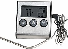Meat thermometer Digital Oven Thermometer Kitchen