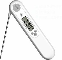 Meat Thermometer,Foldable Cooking Thermometer