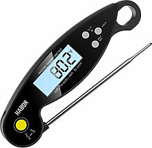 Meat Thermometer, Habor 192 Ultra-Fast Read