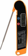 Meat Thermometer Instant Read Cooking Thermometer