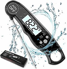 Meat Thermometer,Instant Read Meat Thermometer for