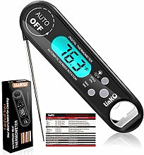 Meat Thermometer, Linko Instant Read Cooking