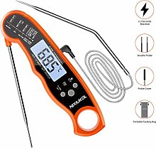 Meat Thermometer, NIXIUKOL Digital Cooking
