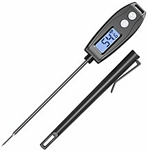 Meat Thermometers, Cocoda 5.2 Inches Digital Food