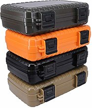 MecArmy B20 EDC BOX Tool Storage Boxes Flashlight